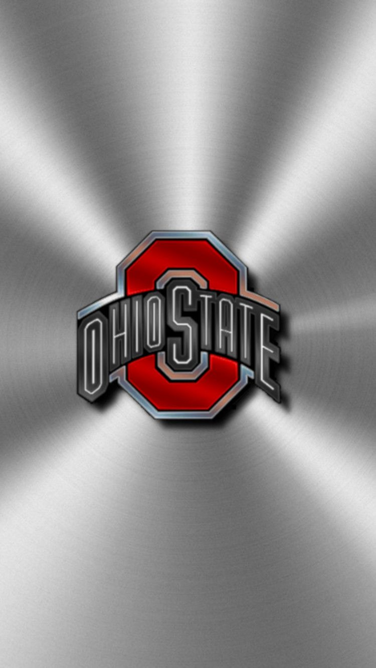 Osu Phone Wallpaper 162 For Iphone 6 7 8 Ohio State Wallpaper Ohio State Buckeyes Football Ohio State Buckeyes