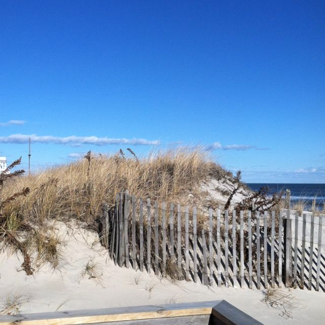 Lbi Nj: Long Beach Island, Island, Outdoor