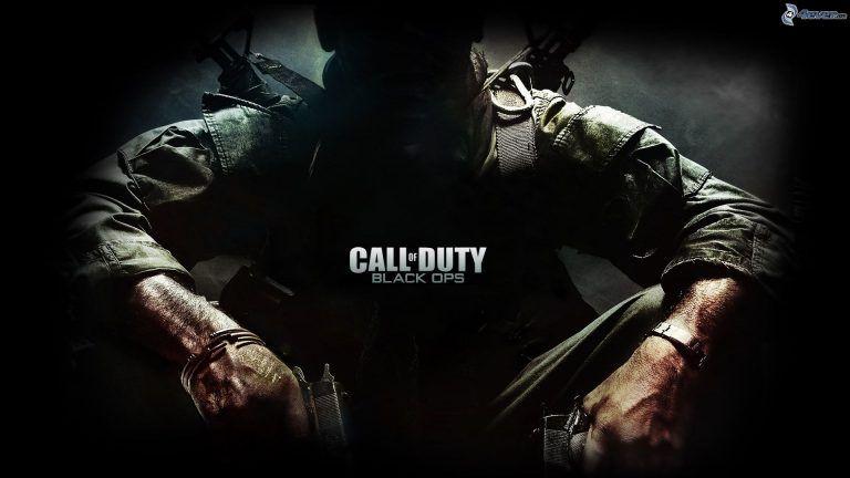 Call Of Duty Black Ops Con Descargar Fondos De Pantalla Para Pc E Call Of Duty Black Ops 154202 Descargar F Call Of Duty Black Call Of Duty Call Duty Black Ops