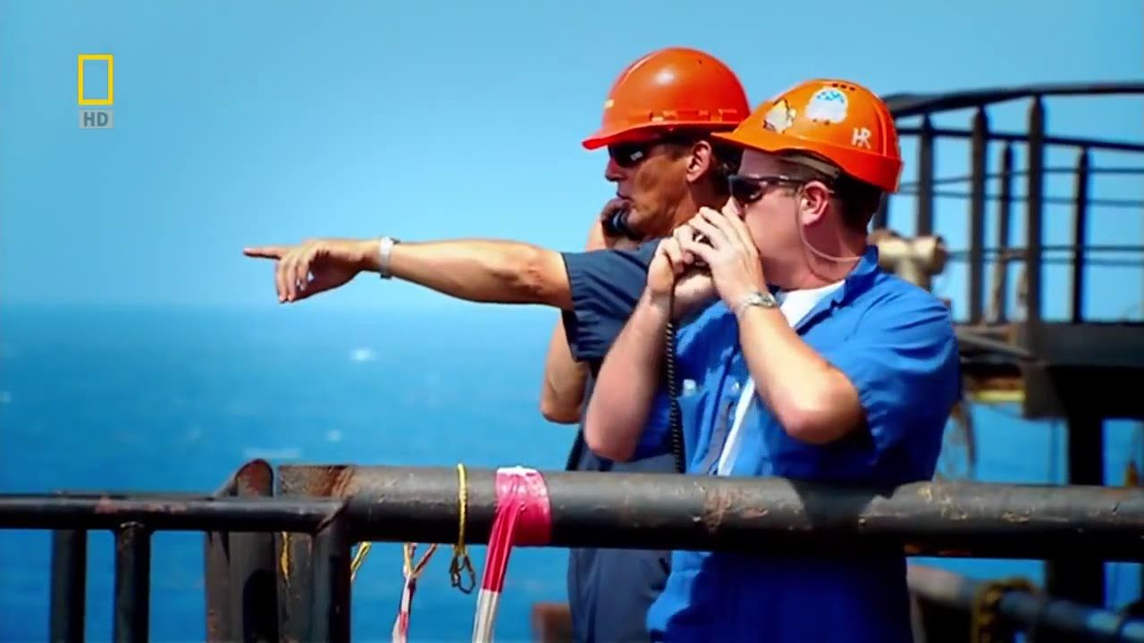 Career In Petroleum Engineering  Dream Job    Career
