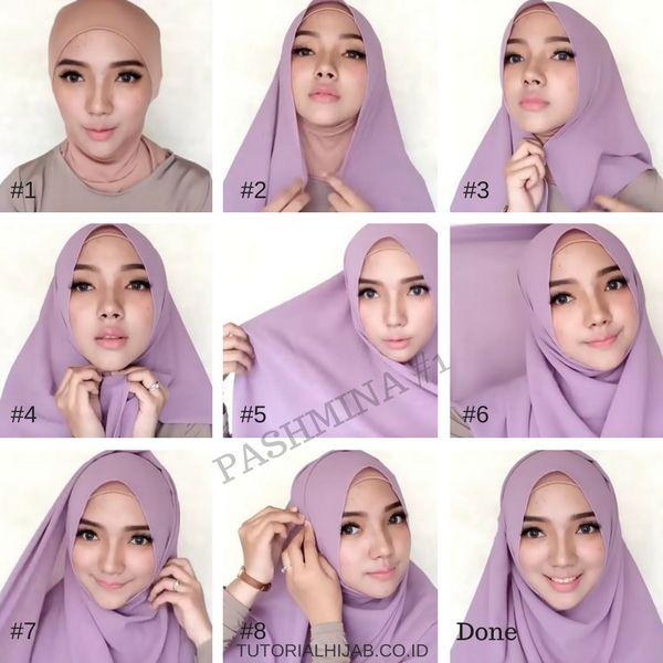Job2gobackend Gaya Hijab Gaya Inspirasi