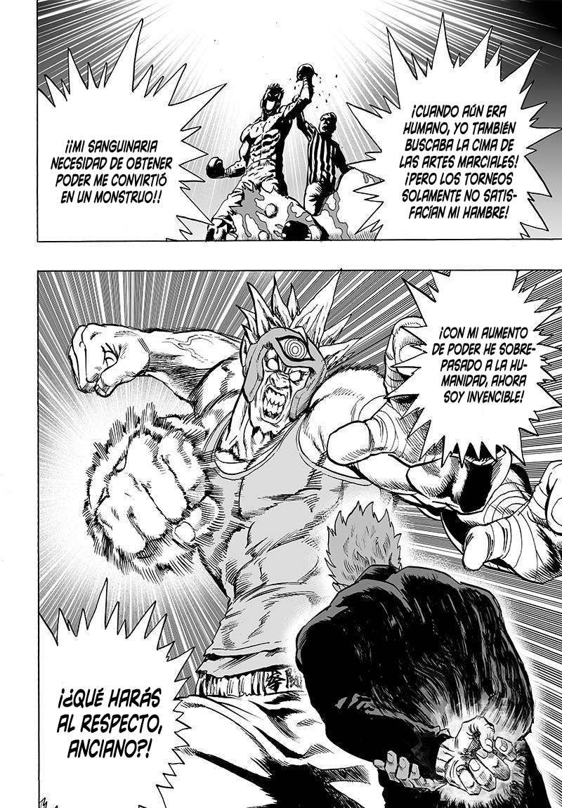 One Punch-Man - 90.00 por Ouroboros Scans