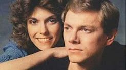 carpenters yesterday once more - YouTube