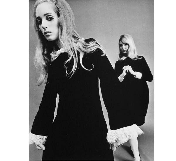 Mademoiselle, 1960's, Gosta Peterson