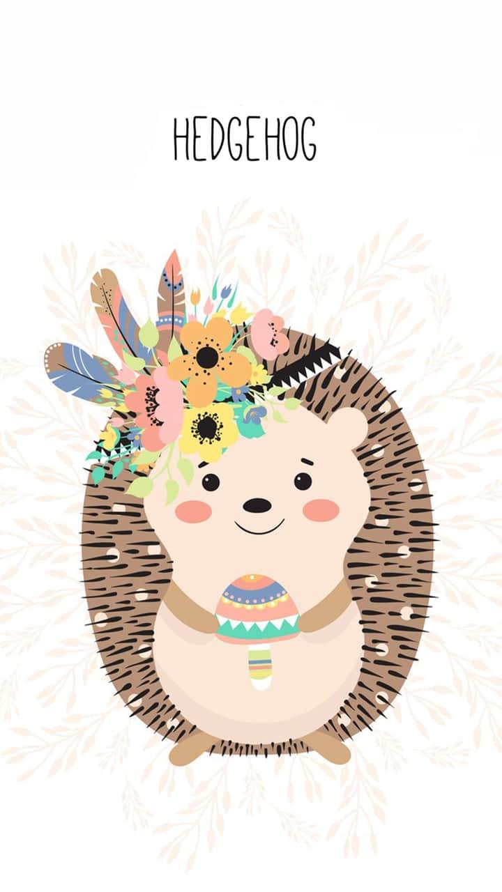 Hedgehog 🌸 uploaded by @MarvelousGirl94 on We Heart It