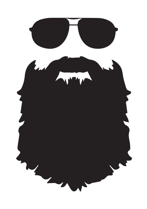 Dica para barbudos, as barbas agora podem ser modeladas. do mesmo modo que  os cabelos.  barbudos  moda  crescer  barba  fazer  barbas  style   masculina   ... 51fd97aa91