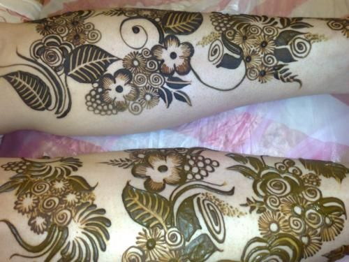 Henna Tattoo Qatar : Mehendi designs from qatar google search board