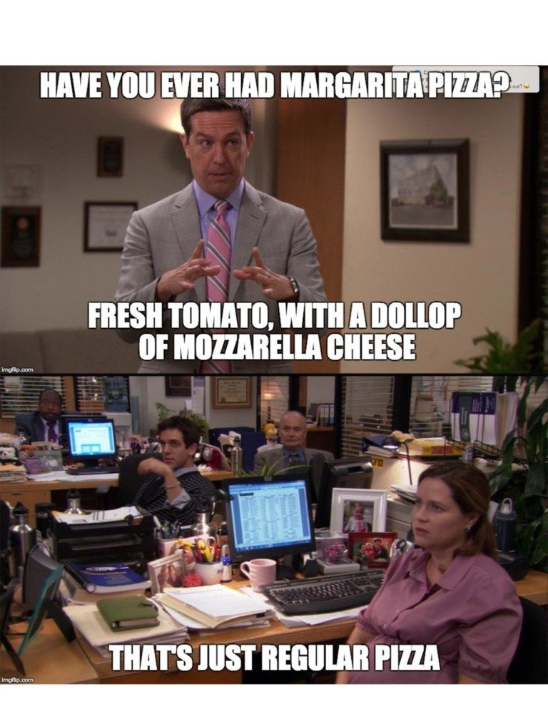 The Office Food Themed Memes Office birthday, The office