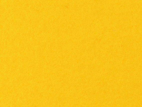 Felt Sheet 8 Quot X12 Quot 1mm Thick 100 Merino Wool Goldenrod