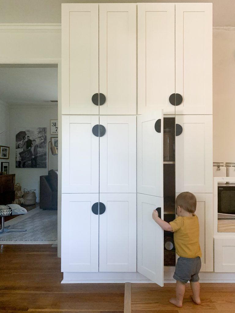 Our Cabinets To Go Cabinetry Cabinets To Go Large Pantry Shaker Style