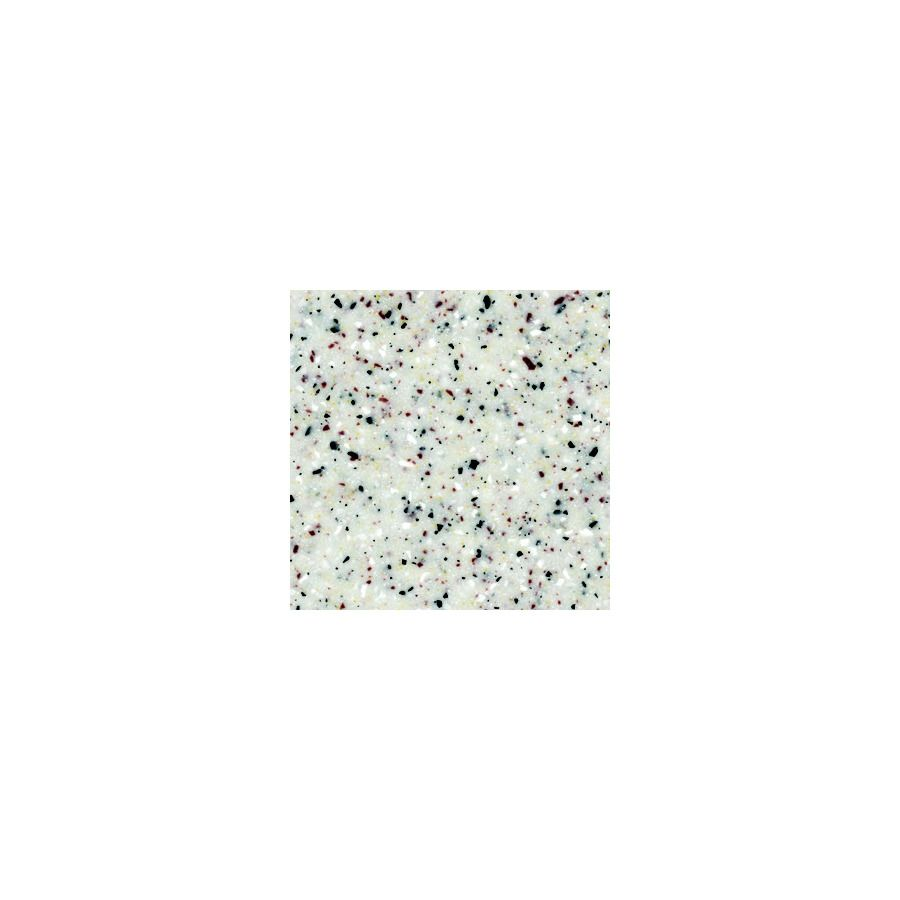 Lg Hi Macs White Granite Solid Surface Kitchen Countertop Sample