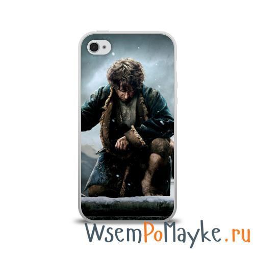 Чехол для Apple iPhone 4/4S силиконовый Хоббит - интернет магазин WsemPoMayke.Ru http://wsempomayke.ru/product/case_silicone_iphone_4_2015/999727  Доставка по России курьером или почтой, оплата при получении. Чехол для Apple iPhone 4/4S силиконовый Хоббит купить с доставкой, оплата при получении. Посмотреть размеры и цену > http://wsempomayke.ru/product/case_silicone_iphone_4_2015/999727