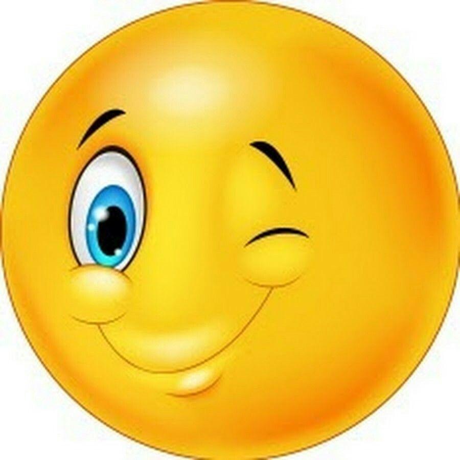 Pin By Barbe On Emocjoni Funny Emoticons Happy Emoticon Smiley Happy