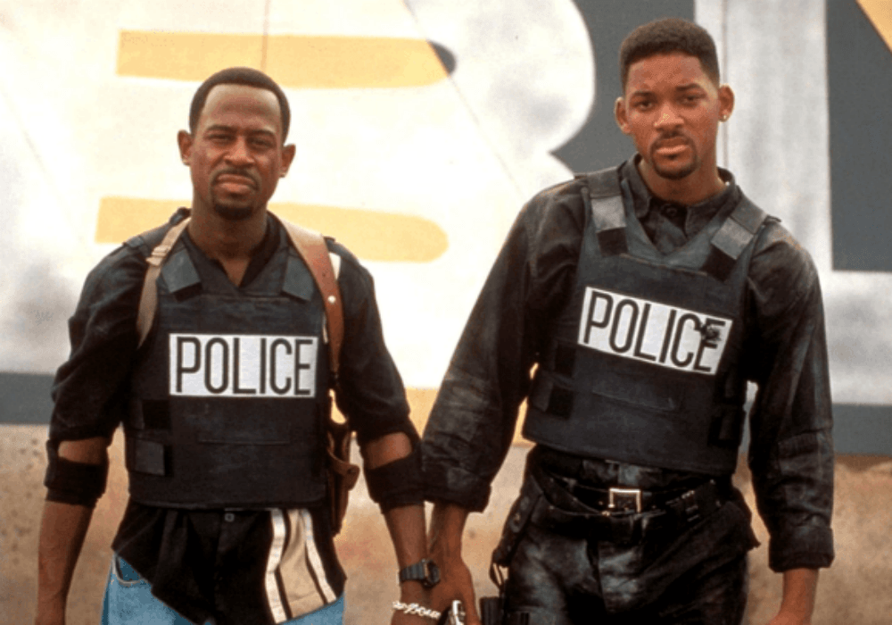 Will Smith And Martin Lawrence S Bad Boys For Life Gets Release Date Badboys Badboysforlife Martinlawrence Willsmith Cel Will Smith Chico Malo Bad Boy