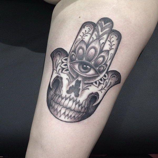 Hamsa Tattoos Tattoos Hamsa Tattoo Hamsa Hand Tattoo