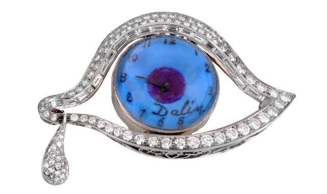 BLOUIN Lifestyle: The Eyes Have It