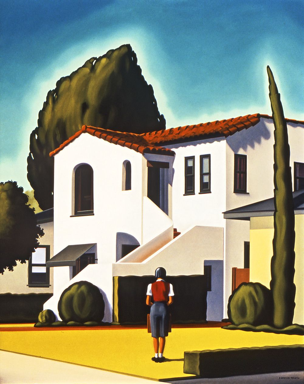 A Calculated Risk by R. Kenton Nelson