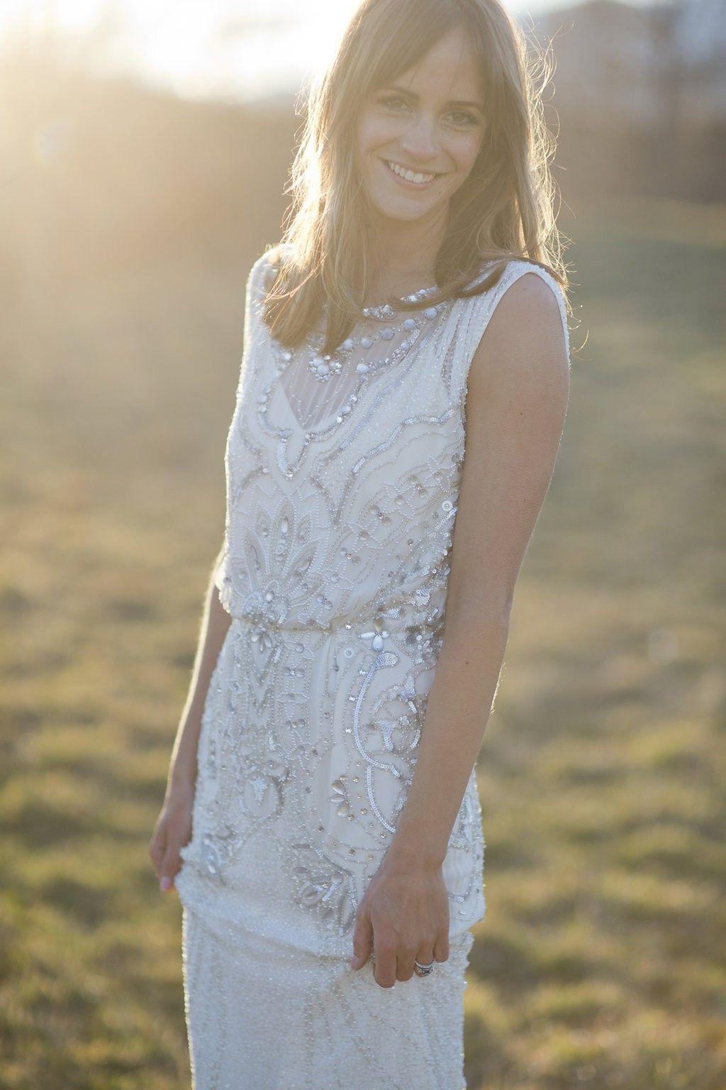 Jenny Packham Esme PreOwned Wedding Dress | Jenny packham esme ...