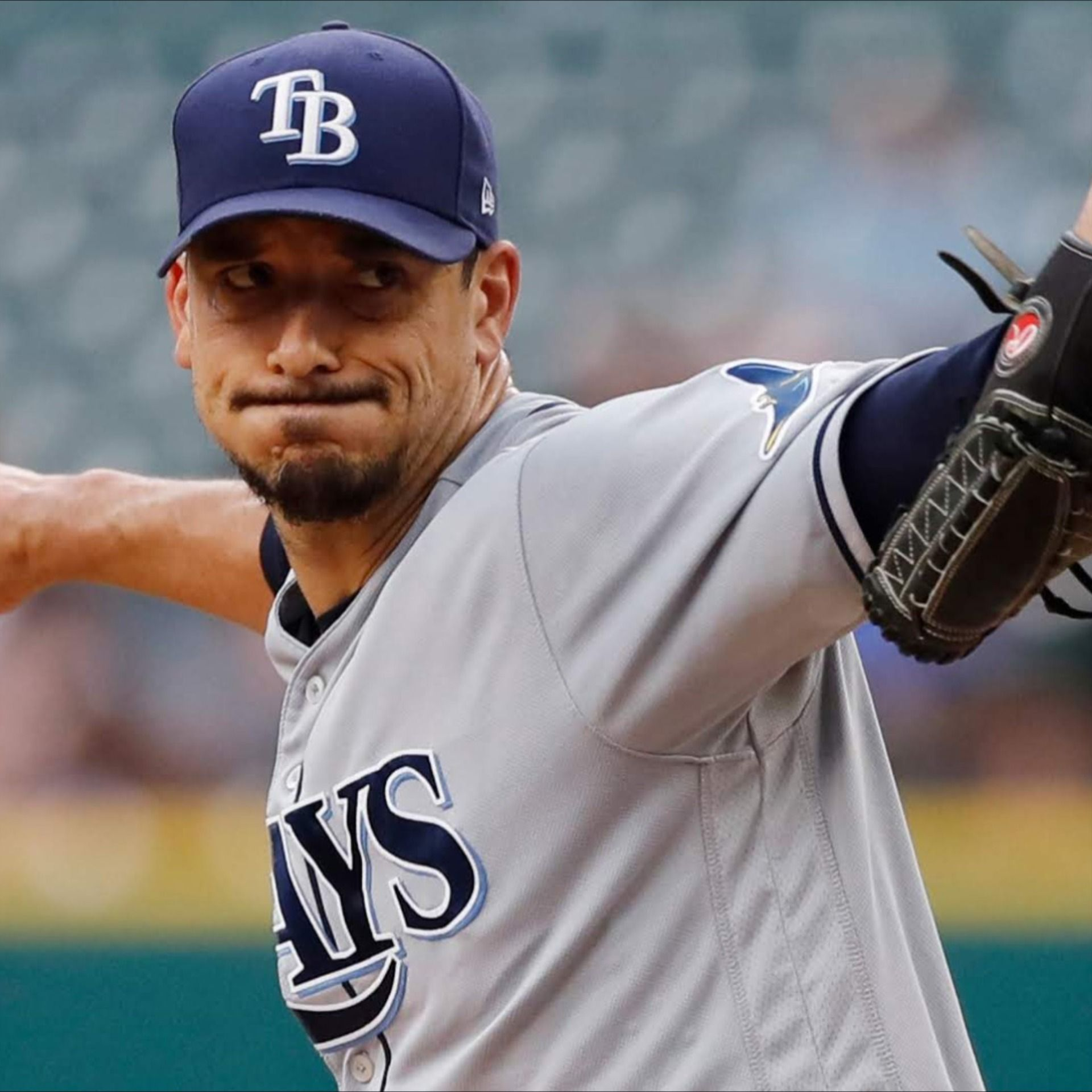 Download Charlie Morton Tampa Bay Rays Pitcher