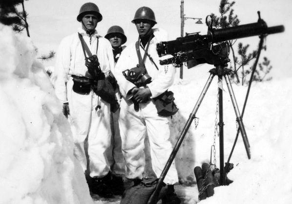 06bae724f44 WW2 Norway 1940