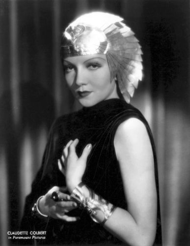 Photo of Cleopatra 1934 for fans of Classic Movies.