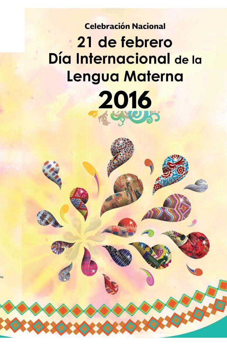 Dia Internacional de la Lengua Materna