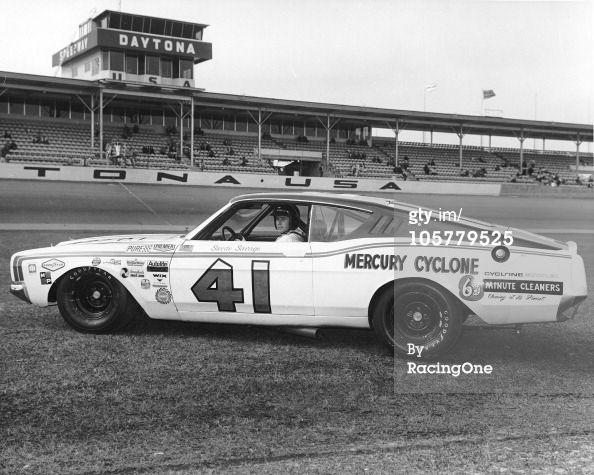 Racing History Minute 1969 Daytona 500 Racersreunion Emoji 4