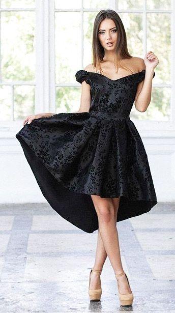 Выкройка торжественного платья