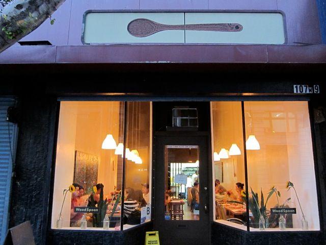 wood spoon restaurant Los Angeles | Wood Spoon DTLA 06