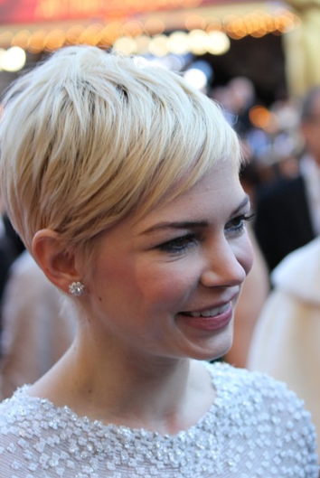 Pixie Cut Without Bangs In Your Face I Love It Haircutz
