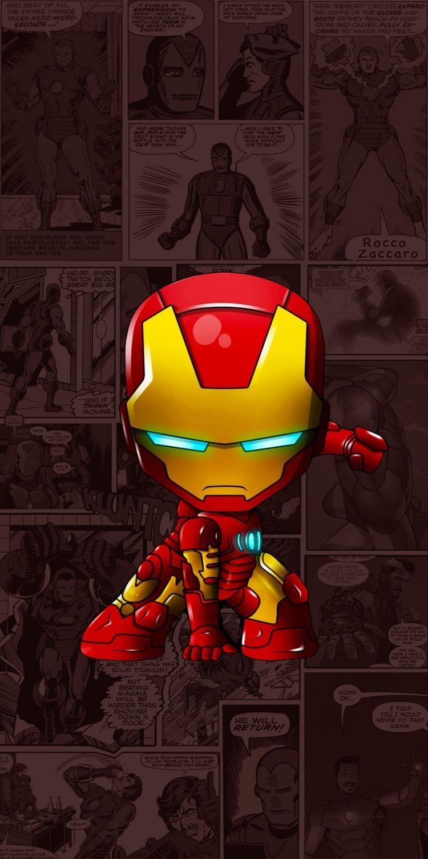 Pin by MOT Film Society on I Am Iron man wallpaper