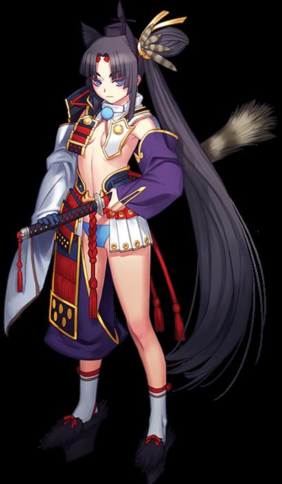 Fate/Grand Order character designs? - Forums - MyAnimeList