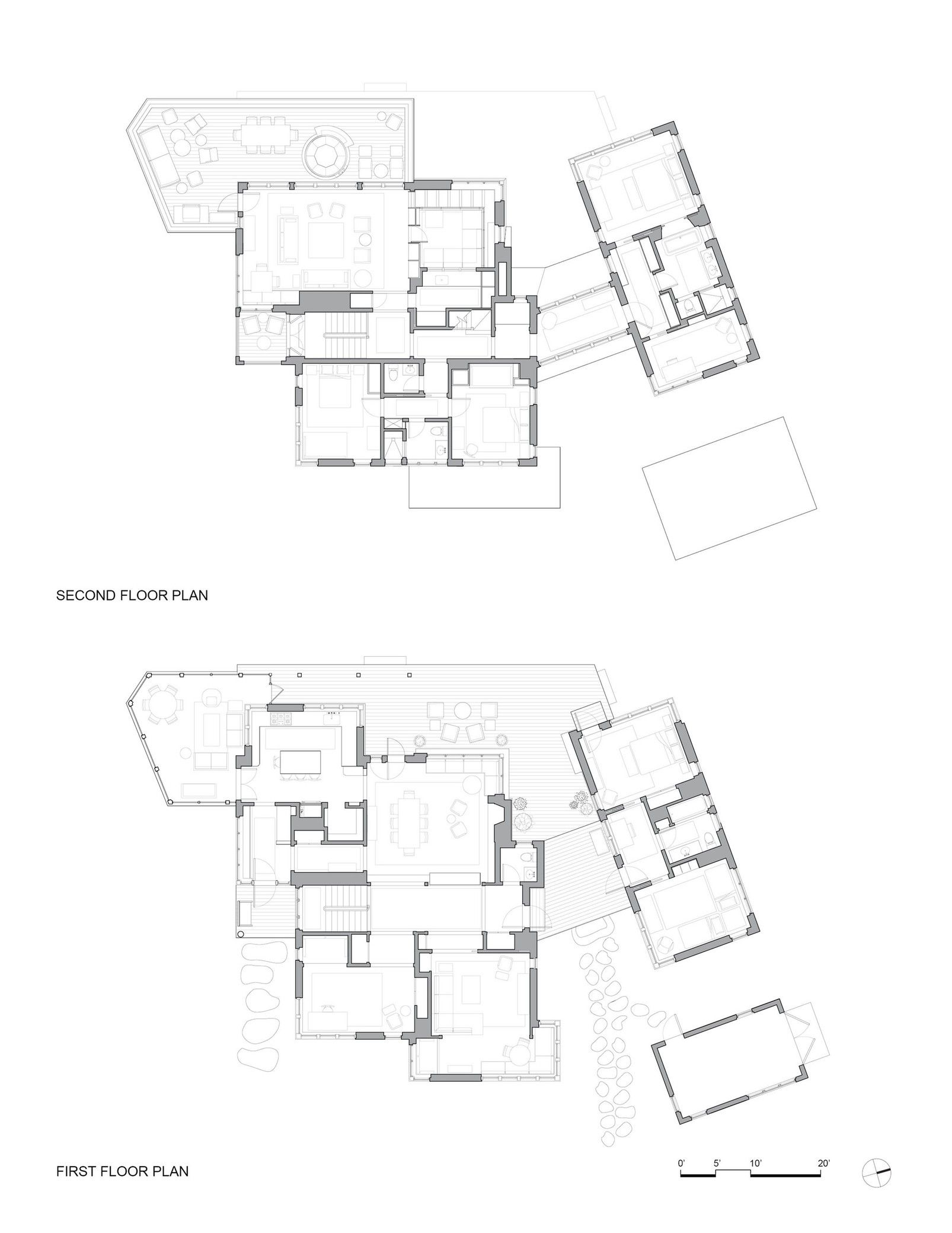King Custom Designs Floor Plans Az