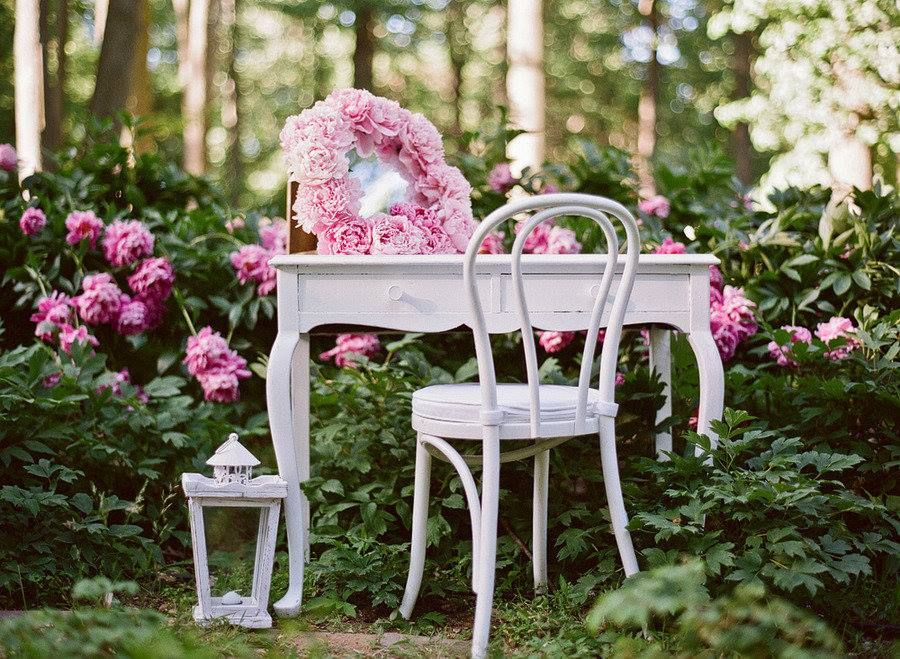 Secret Garden Themed Wedding Weddings Pinterest Themed