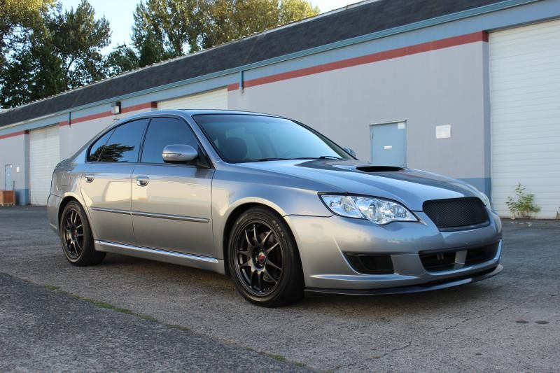 Available From 2006 2009 The Subaru Legacy 2 5gt Spec B Flew In Rare Air Right From The Start Only 500 Of The Super Subaru Legacy Subaru Legacy Gt Legacy Gt