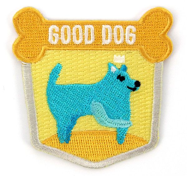 Makuyobi // Good Dog    made in USA - $6