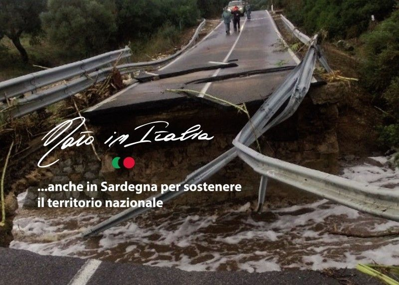 #NatoinItalia a sostegno dell'#Italia e della #Sardegna http://www.travelfashiontips.com/2013/11/nato-in-italia-sostegno-dellitalia.html