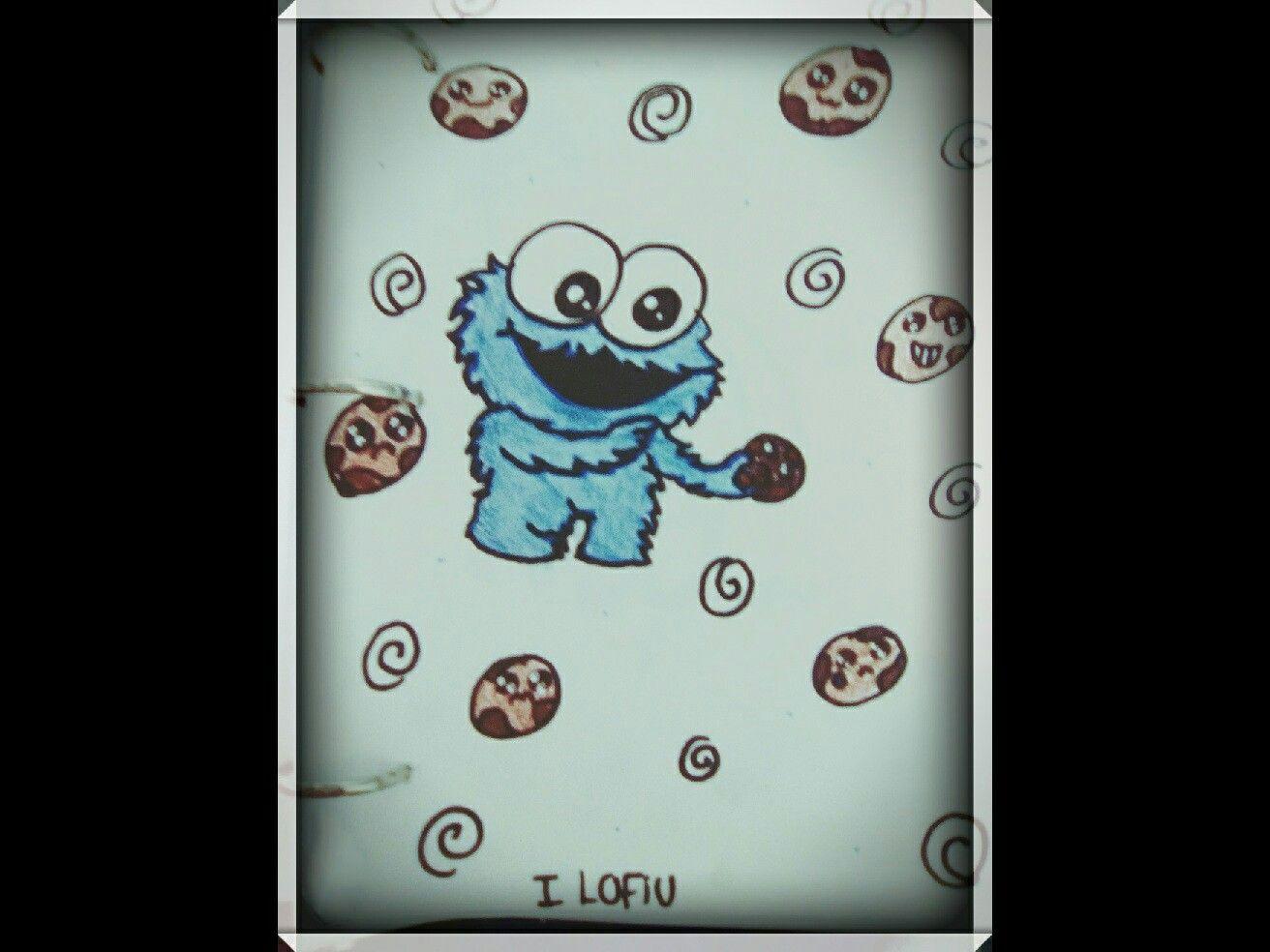 !galletas! by: i lofiu