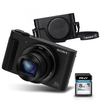 Sony Cybershot Dsc Hx90 Gps