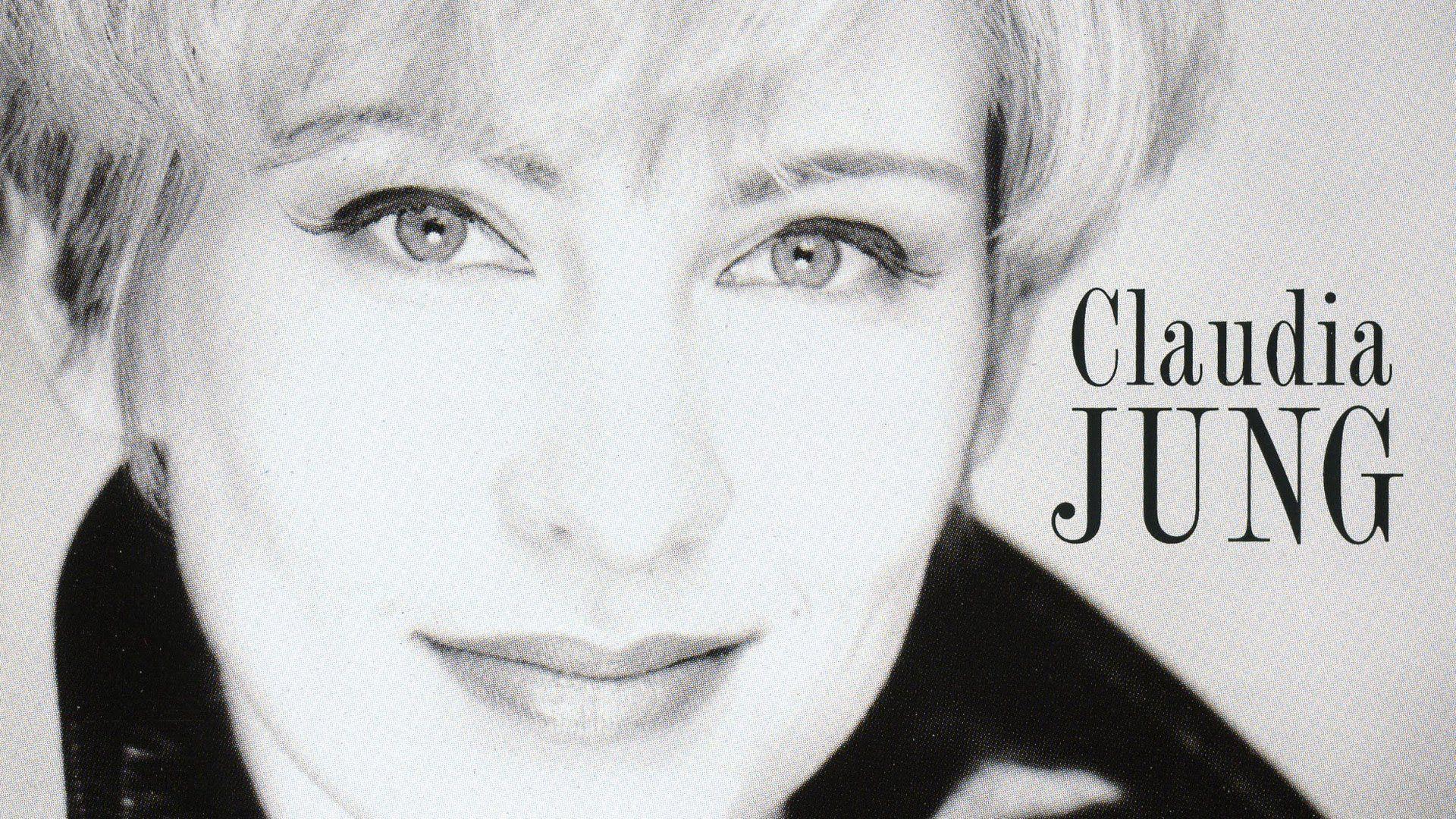 Claudia Jung - Die Zeit blieb steh'n
