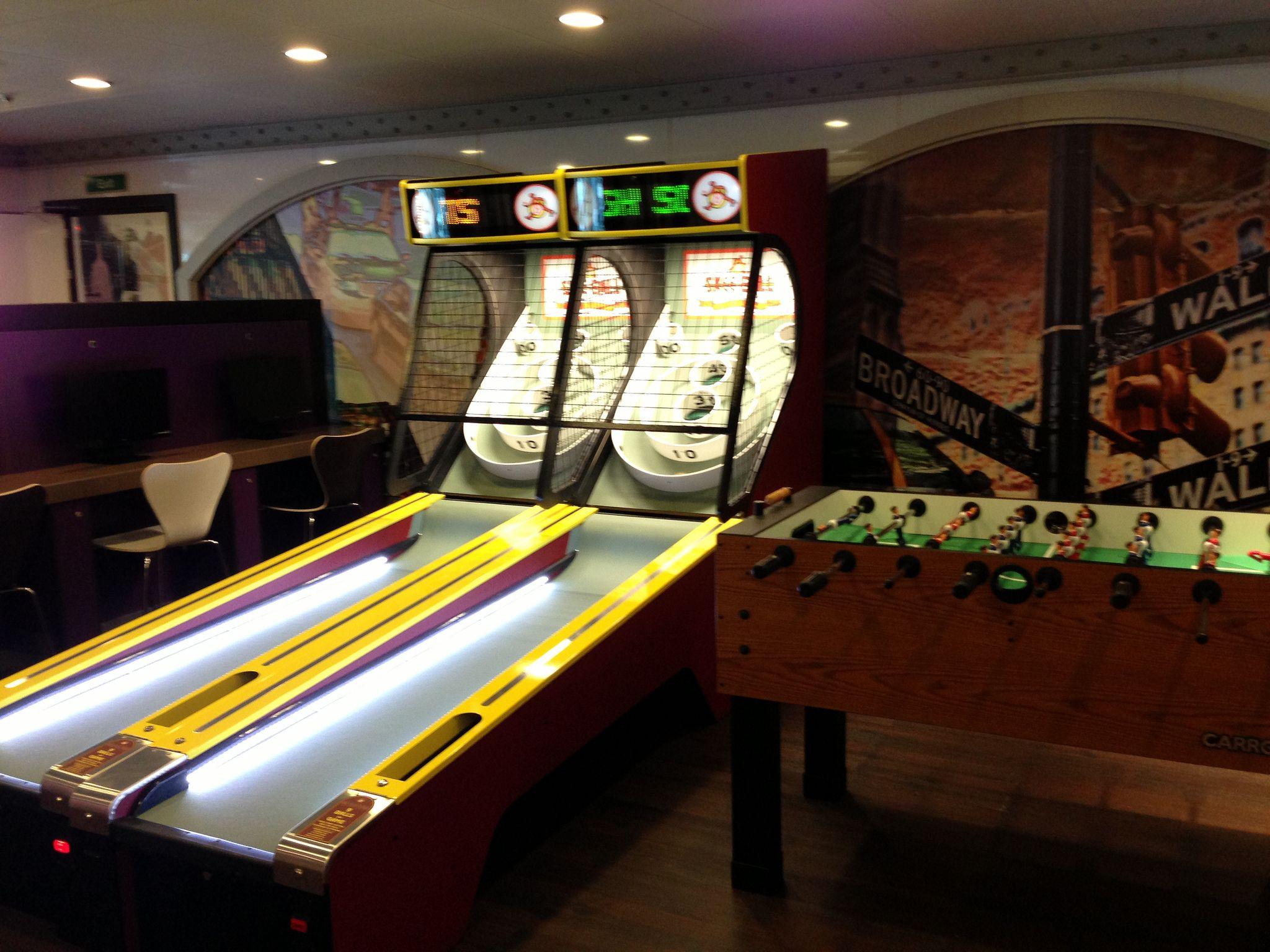 Pin On Teens Indoor Clubs