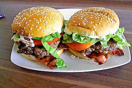 Dirtys BBQ-Bacon Royal TS Burger, ein leckeres Rezept aus der Kategorie Snacks und kleine Gerichte. Bewertungen: 59. Durchschnitt: Ø 4,5.