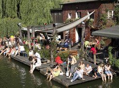 Club der Visionaere #Berlin http://clubdervisionaere.com/