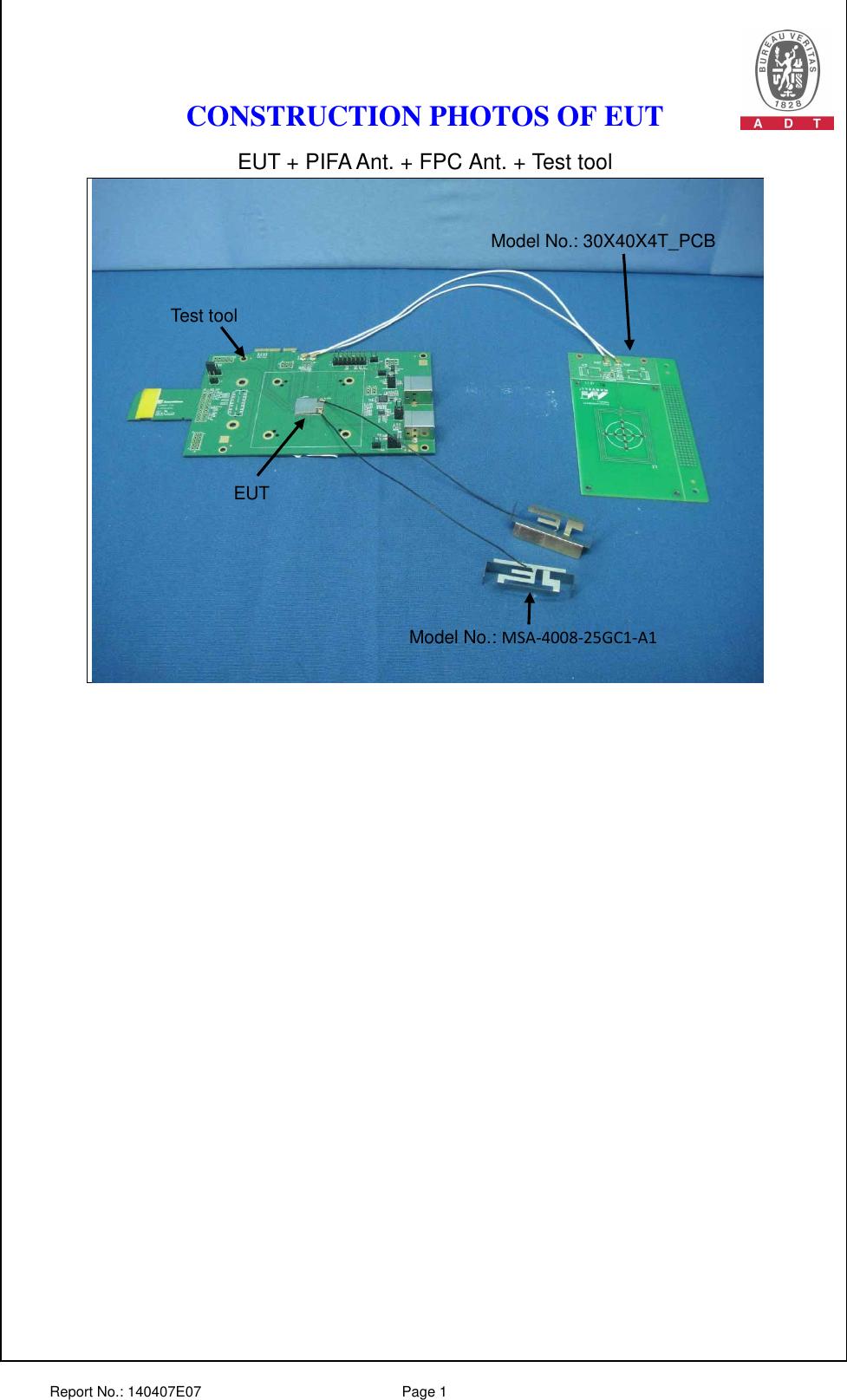 AzureWave Technologies, Inc  IEEE 802 11 2x2 MIMO a/b/g/n/ac