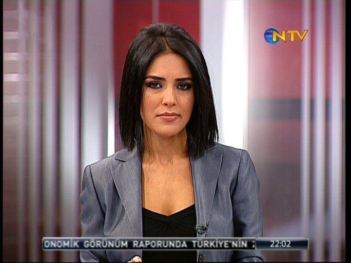 speaker gülay özdem | Turkish Woman Announcers, 2019
