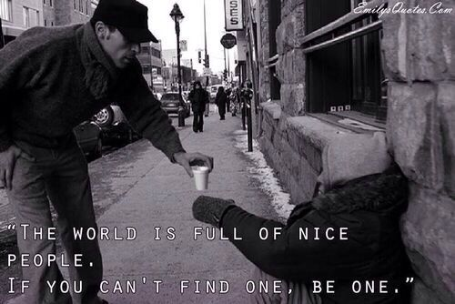 Be One.