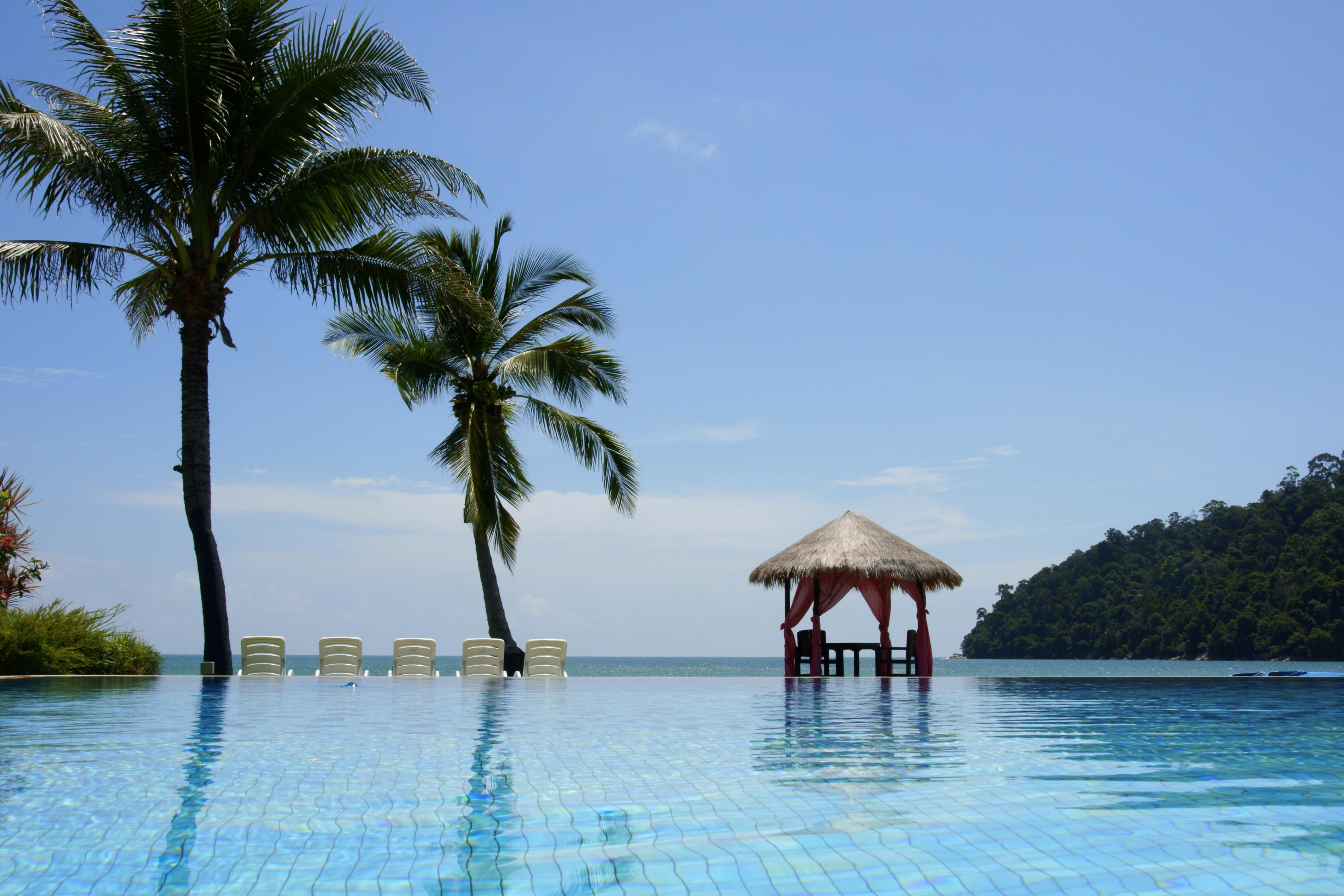 Pangkor Island Beach Resort Malaysia