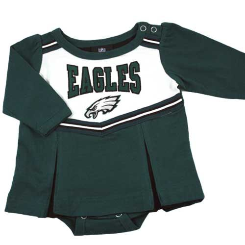 Infant Cheerleader Costumes