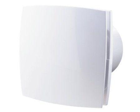 Abluftventilator im zeitlosen Design, mit Nachlauftimer und Hygrostat: Amazon.de: Baumarkt 44 Euro