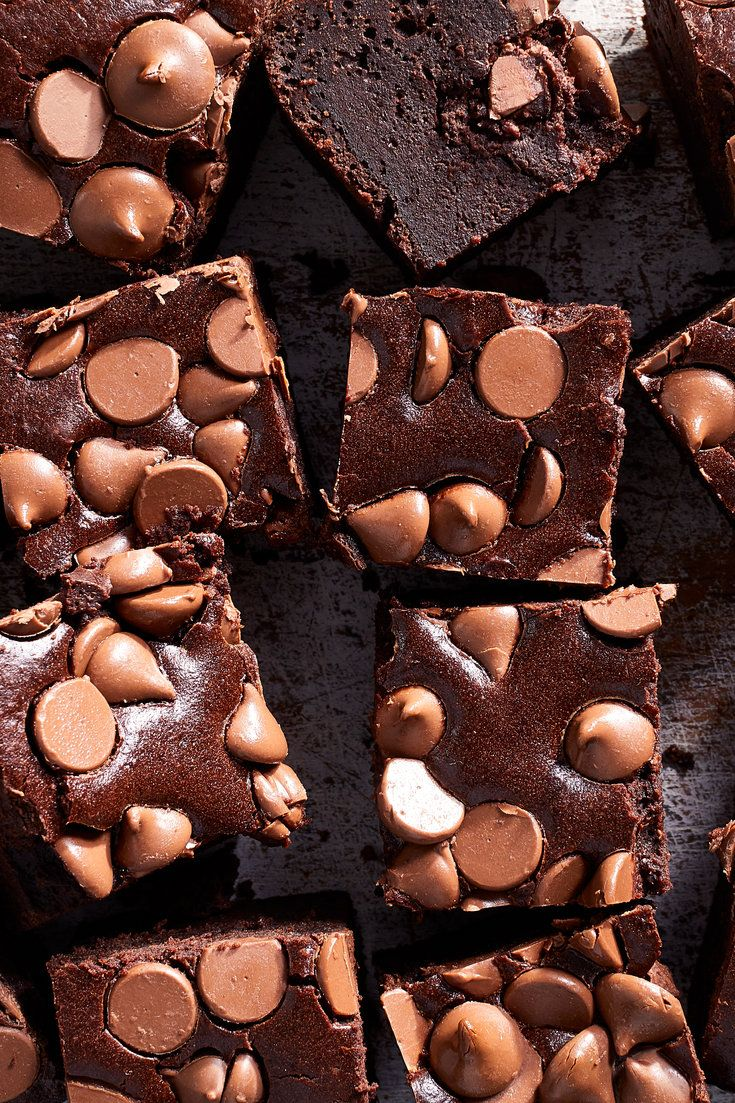 Guinness Brownies Recipe